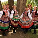 Regional Dances