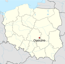 Opoczno (Video)