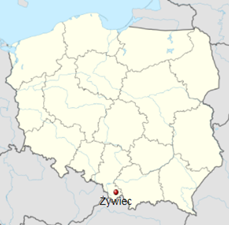 Zywiec Mountain (Video)