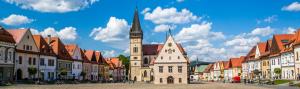 07/14 – Bardejov, Slovakia