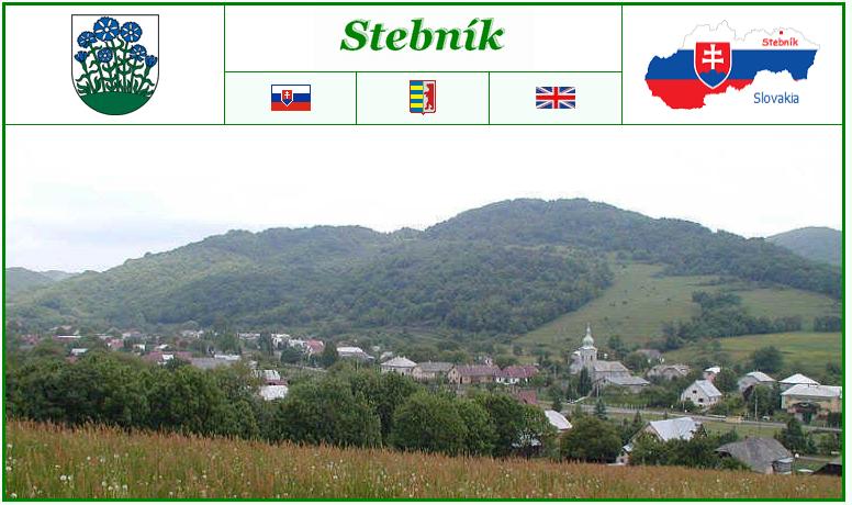 07/13 – Stebnik, Slovakia