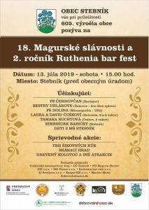 07/13 – Stebnik Slovakia