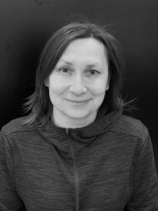 Kasia Gawlik-Luiken